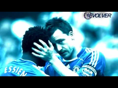 ☆ Frank Lampard & John Terry - The Devastating Duo ☆ HD