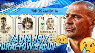 Oj GULLIT, GULLIT... / FIFA 19 ZA HAJS Z DRAFTÓW BALUJ [#32]