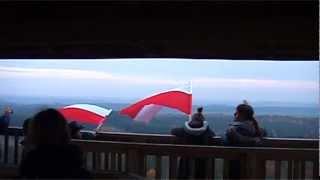 Święto Niepodległości w gminie Przemęt - 11.11.2012 - Gminny Ośrodek Kultury w Przemęcie