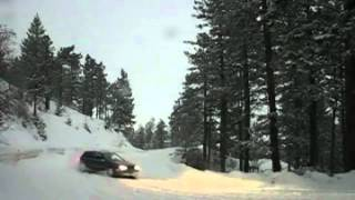 R32, a snow drift compilation! (pure sound!!!)