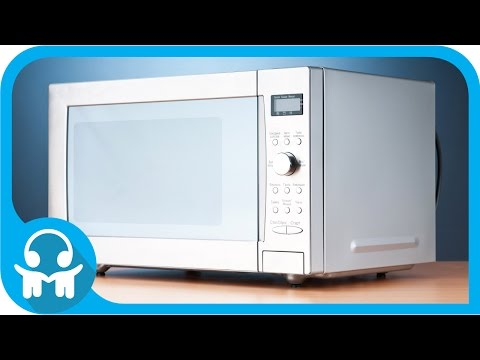 WHITE NOISE | House Sounds | Microwave Fan