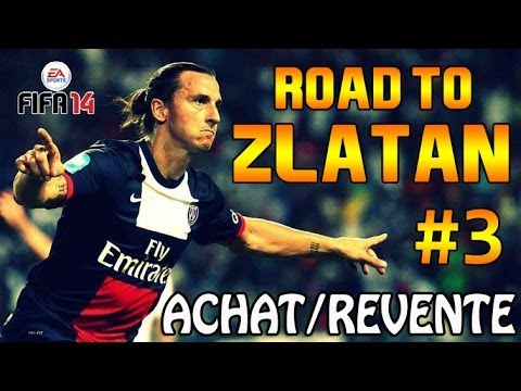 FUT 14 | Road to ZLATAN #3 | SILVER MONEY !