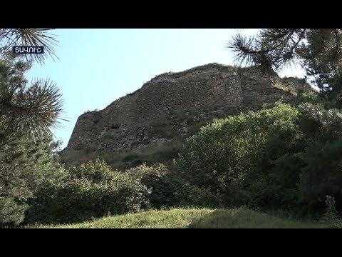 Բերդ քաղաքում հնագիտական պեղումներ են սկսվում