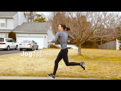 Fitbit Commercial (parody)
