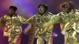 신화 1998 드림콘서트 해결사
