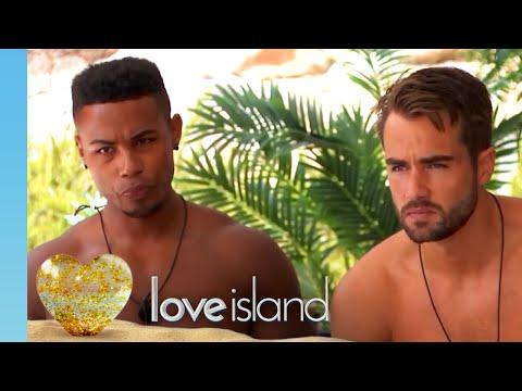 The Boys Open Up About Heartbreak | Love Island 2018