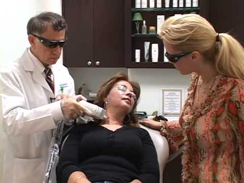 Skin Tightening with Laser -- Dermatologist Miami & Hialeah Florida