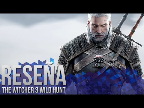 Reseña: The Witcher 3 Wild Hunt