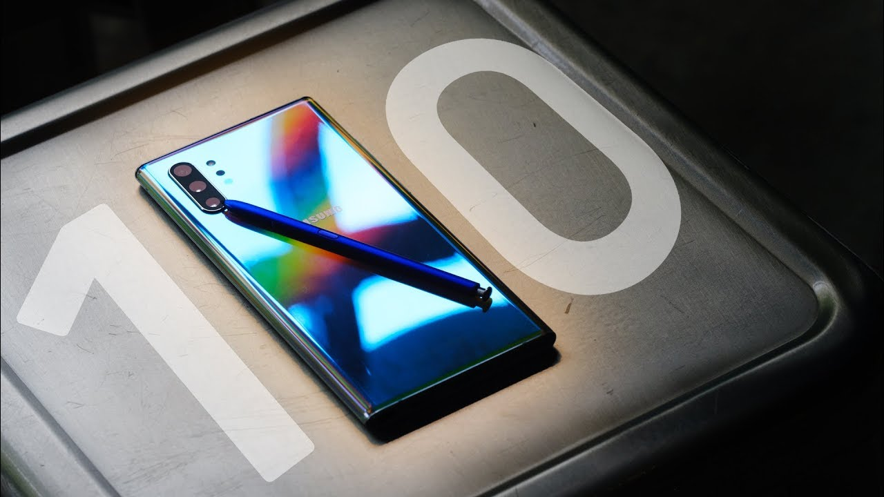 Samsung Galaxy Note 10 Plus Long Term Review Worth It In 2020
