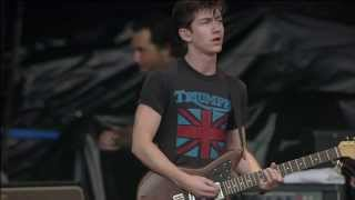 Arctic Monkeys - This House is a Circus Lollapalooza 2011 HD