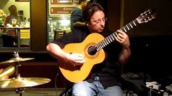 David Wayne   Hotel California acoustic guitar HQ   High Quality Audio