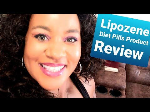 LIPOZENE Product Review!! SUCCESS #Kikis30DayJourneys #Lipozene