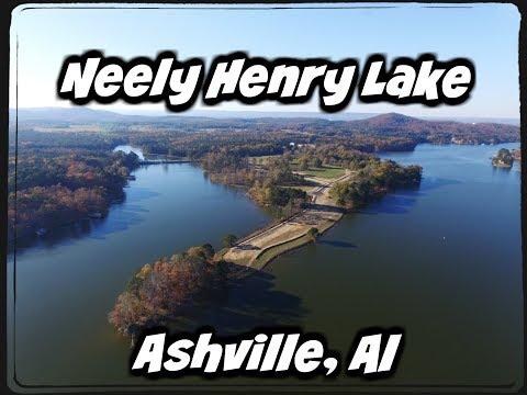 Neely Henry Lake Lots For Sale - Canoe Harbor