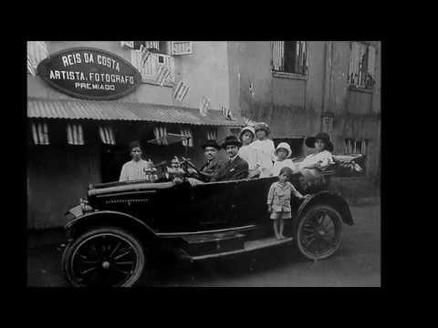Goan Nostalgia  ~ Old Pics of Goa & Goans.