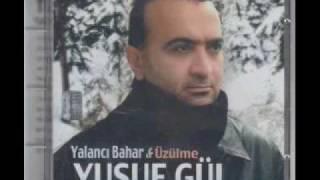 Yusuf Gül tabip sen sorma derdimi