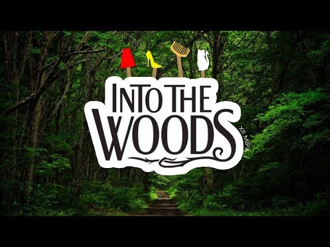 [FULL SHOW] Into The Woods - XII MIPA 1 | SMAN 6 Bogor