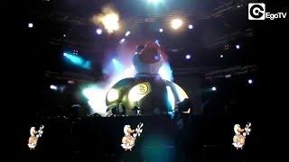 DUCK SAUCE - Radio Stereo (Bootleg Video)