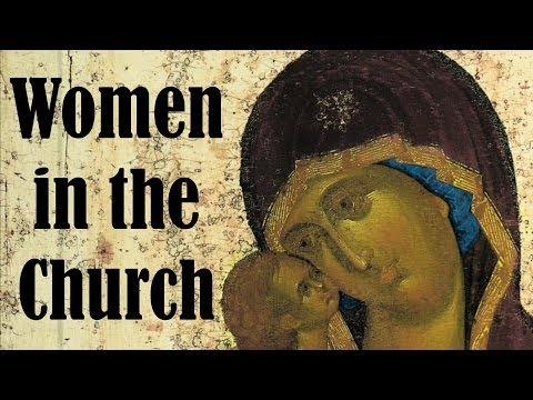 Be the Bee #34 | Women in the Church
