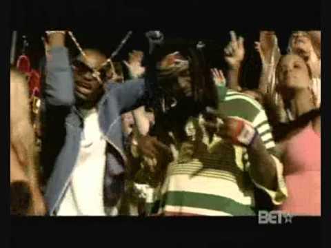 DJ Khaled- Welcome To My Hood (Ft.T-Pain, Rick Ross, Plies & Lil Wayne) [un Official Video]