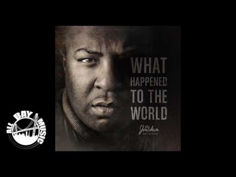 The Jacka - What Happened To The World (Full Album)