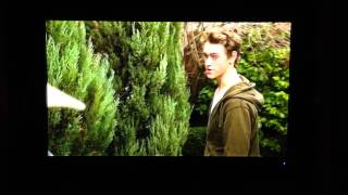 Nowhere Boys Season 2 Sneak Peek(1)
