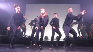 Christine and the Queens - I Feel For You Dance - Live KOKO London 15.03.2016