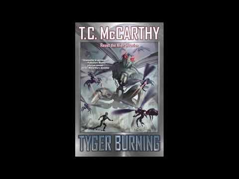 BFRH: T.C. McCarthy on Tyger Burning
