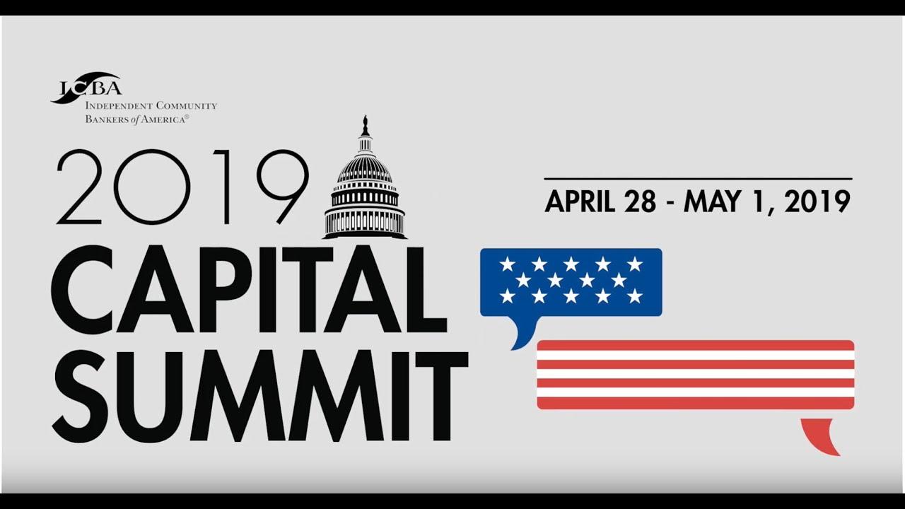 ICBA Capital Summit