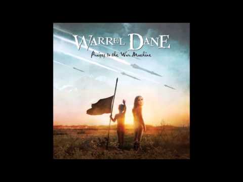 WARREL DANE - Praises to the War Machine (Full Album) | 2008 |