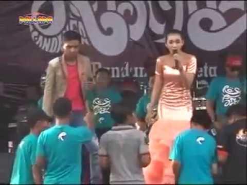 New Pallapa Ojo Salah Tompo Gita Kharisma Feat Gerry Mahesa