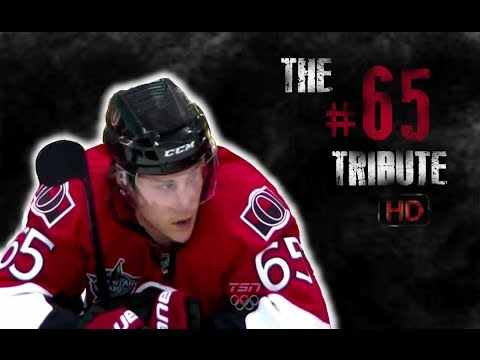 Erik Karlsson The #65 Tribute | HD |