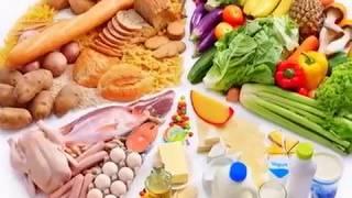 Иммунитет и правильное питание.  Полезные советы