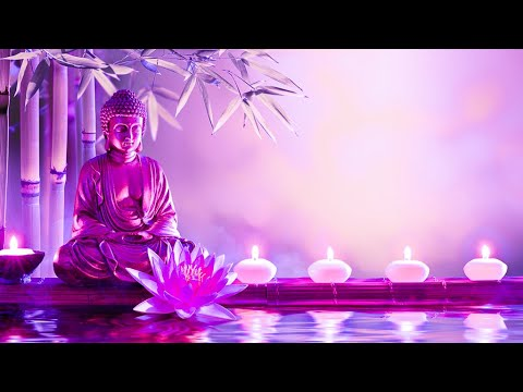 528Hz Positive Energy | Miracle Healing Frequency | Ancient Frequency Music | Detox Your Heart