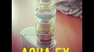 AQUA FX FOOTOON BY EYCOTECH revisión en español