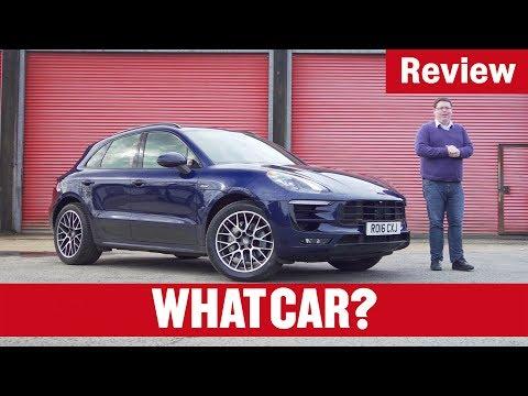 Porsche Macan 2018 review – Is it better than an Audi Q5? | What Car?
