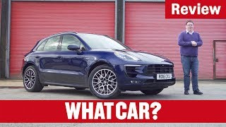 Porsche Macan 2018 review – Is it better than an Audi Q5? | What Car?