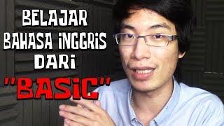 cara belajar bahasa inggris dari basic