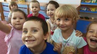 """Наши детки """"Адаптируемся к садику и не вмешиваемся в иммунитет"""" от 19 сентября 2018"""