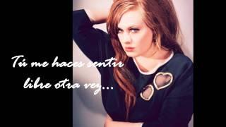 Adele - Lovesong (Sub) Thumbnail