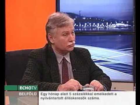 """A """"Magyar Hírlap Sajtóklub"""" december 4-i adása"""