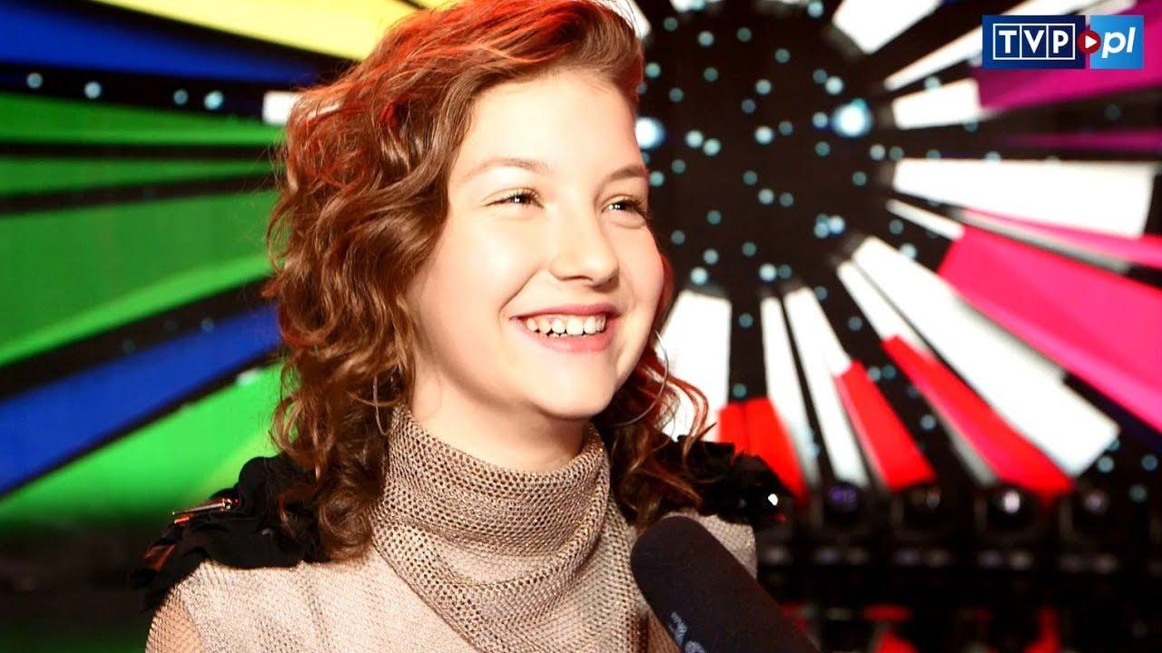 Alicja Rega reprezentantką Polski na Eurowizji Junior 2017