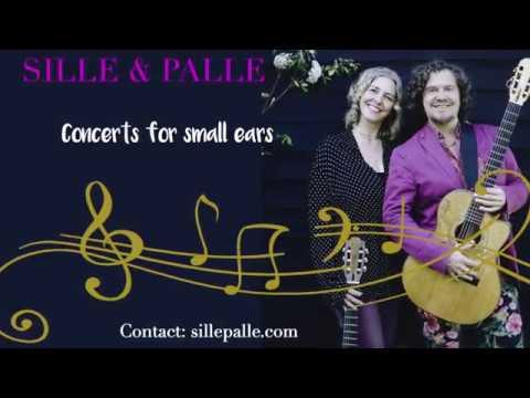 Sille & Palle - Shanghai International Arts Festival ´17