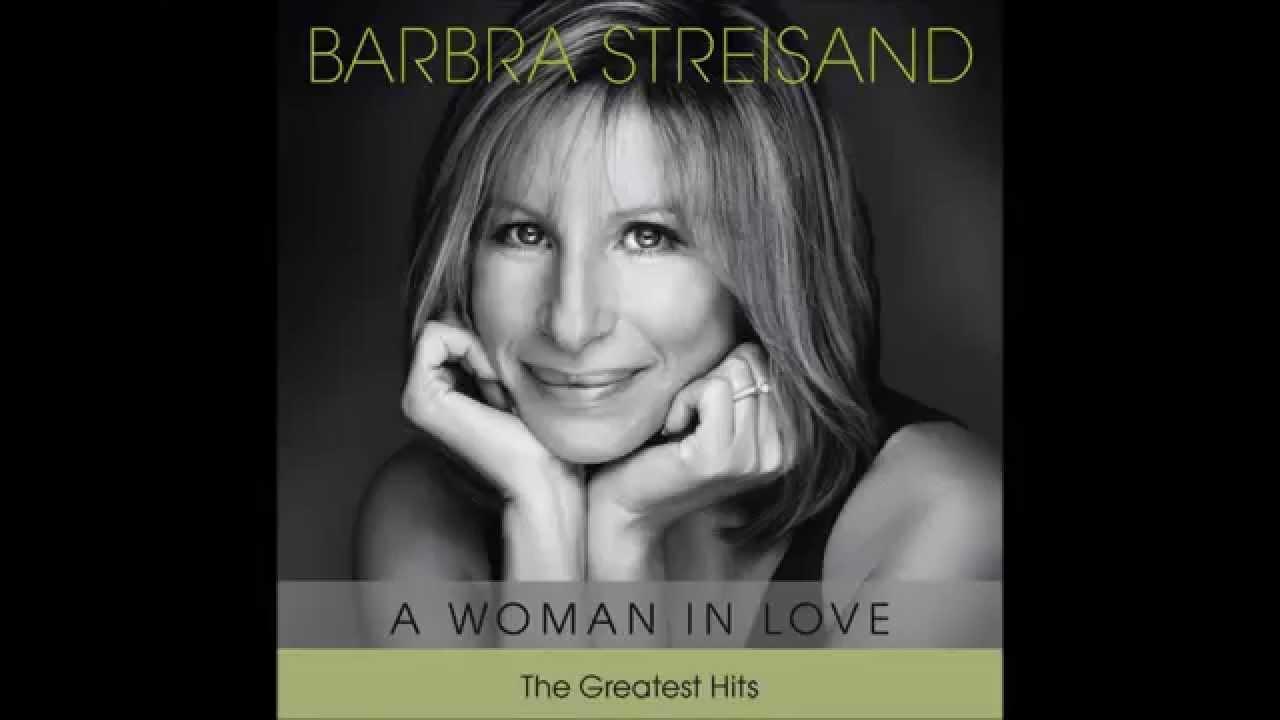 Barbra streisand love inside lyrics