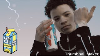 lil mosey noticed garageband video, lil mosey noticed