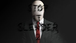 Stop It Slender - Horror Game - Episode 1