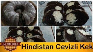 Hindistan Cevizli Kek Tarifi | Kokostarlı Kek en iyi şekilde nasıl yapılır