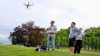 don't buy kids drones