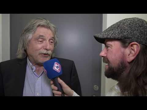 D'R UIT MET BUYT Extra: In gesprek met Johan Derksen - OMROEP WEST