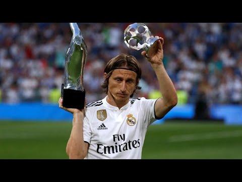 من سيفوز بجائزة أفضل لاعب في العالم؟  - 11:53-2018 / 9 / 24