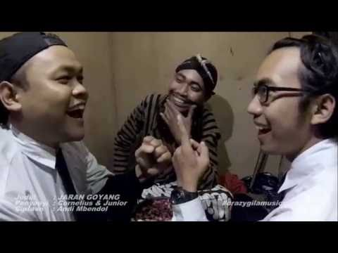 JARAN GOYANG OFFICIAL MUSIC VIDEO - Cornelius & Junior Cipt. Andi Mbendol